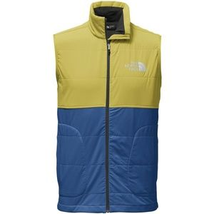 The North Face Men's Mountain Sweatshirt Vest - Lg